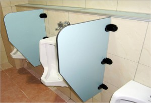 MERIDIAN - MEN'S URINAL